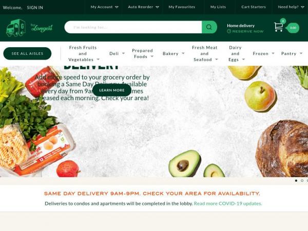 grocerygateway.com