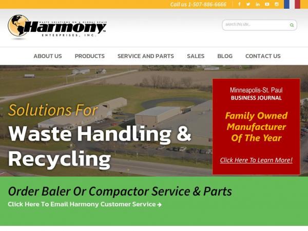 harmony1.com