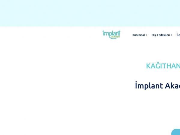 implantakademi.com.tr