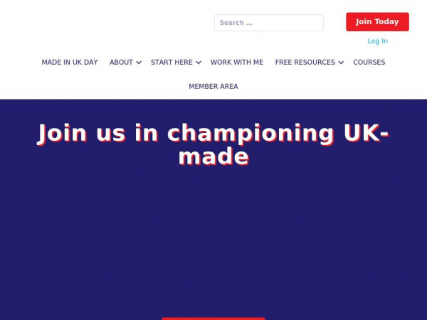 makeitbritish.co.uk