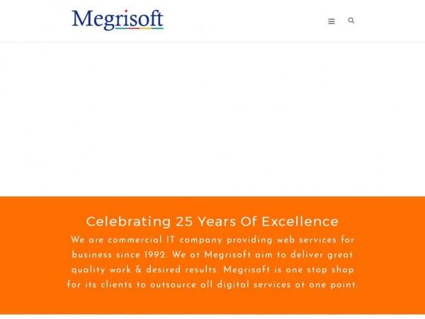 megrisoft.com
