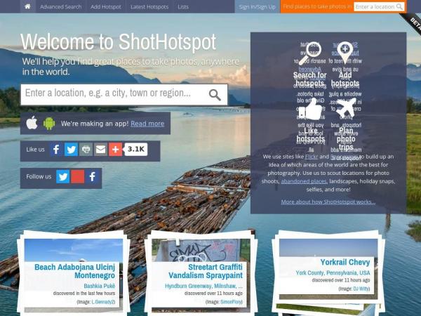 shothotspot.com