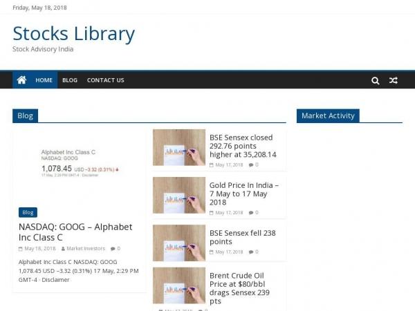 stockslibrary.com