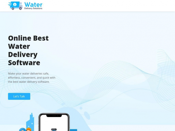 waterdeliverysolutions.com